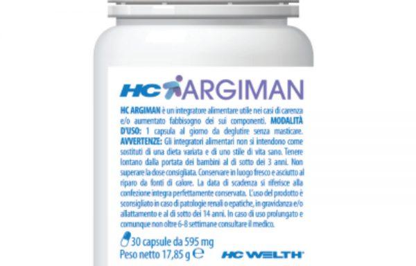 HC ARGIMAN