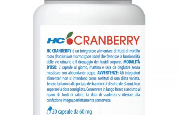 HC CRANBERRY