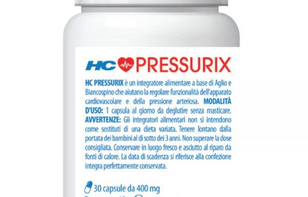 HC PRESSURIX