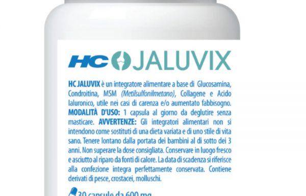 HC JALUVIX