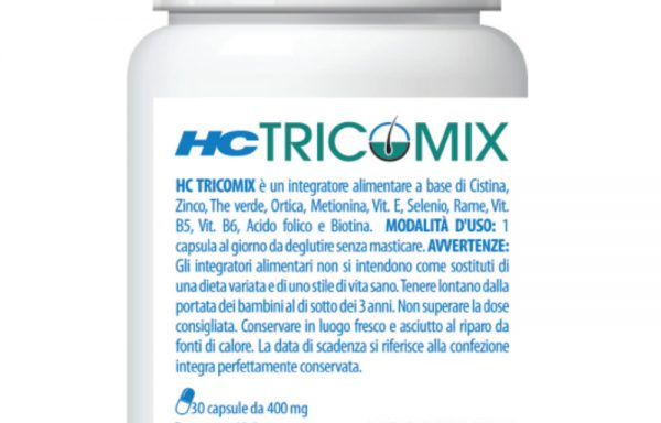 HC TRICOMIX