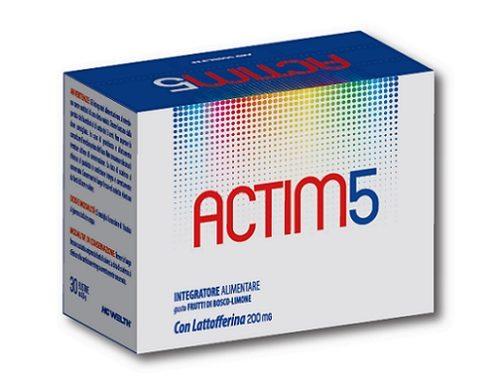 ACTIM 5