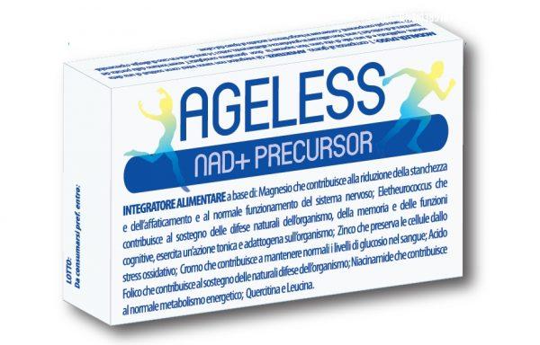 HC AGELESS