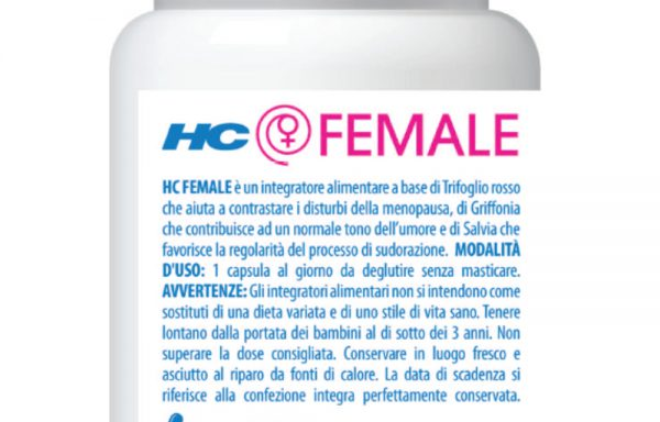 HC FEMALE